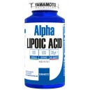 ALPHA LIPOIC ACID 100 CAPS