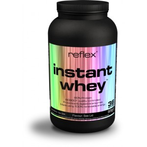 INSTANT WHEY 909 GR