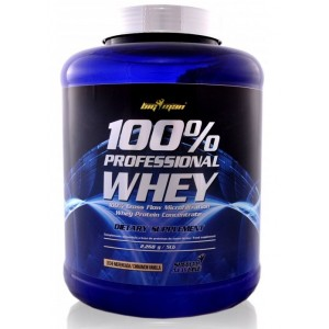 100% PROFESSIONAL WHEY 2,27 KG